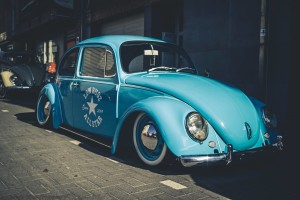 Freddy Files 2016 Ninove blue Beetle