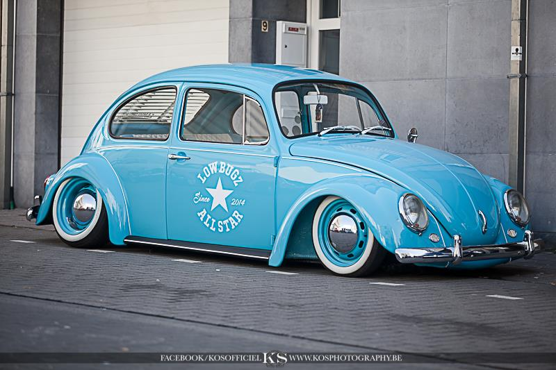 Vw Bug Or Vw Beetle What S The Difference Beetle Community